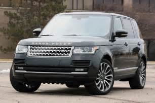 2014 land rover range rover l autobiography spin