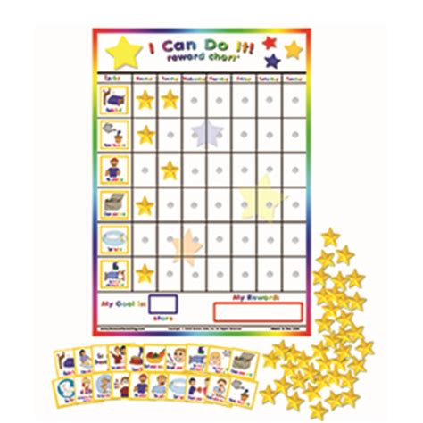 printable reward charts autism 10 best images of visuals behavior chart autism visual