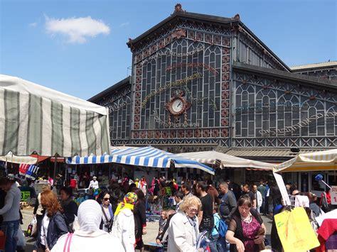 porta palazzo torino mercato market in porta palazzo turin