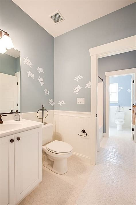 kids bathroom paint ideas 25 best ideas about bathroom wall colors on pinterest