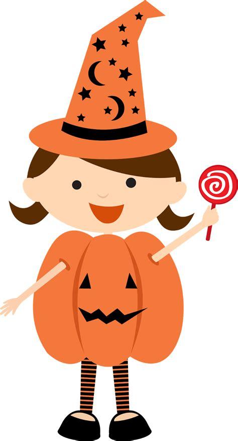 halloween clipart children dressed for halloween clipart oh my fiesta in