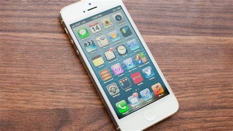 apple iphone 5 review cnet