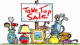 table top sale graphic george s worcester