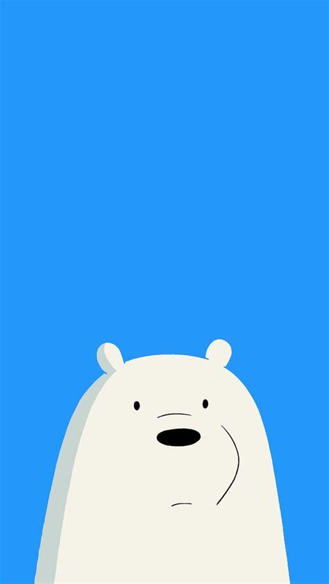 pin  sarah  welch  wallpaper phone  bare bears