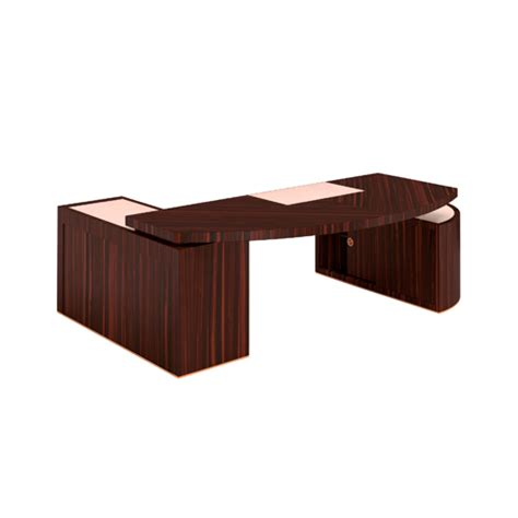 Cassoni Furniture by Transitional Office Italian Furniture Designer Luxury