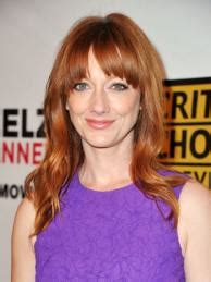 two and a half men judy greer will play ashton kutcher