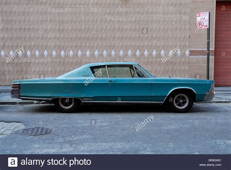 is chrysler an american car classic american car the chrysler new yorker from the