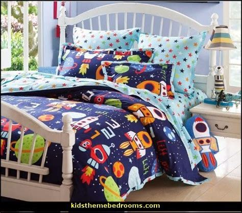 space themed bedding decorating theme bedrooms maries manor outer space
