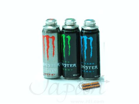 energy drink 710ml 1 12 energy drink 710ml cap cans by tuner model