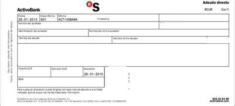banco de recibos 191 c 243 mo se pueden imprimir los recibos en un banco online