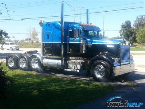 kenworth trucks sale owner 2003 kenworth w900l for sale in fort worth tx by owner