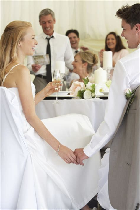 7 tips to give the best wedding speech ever