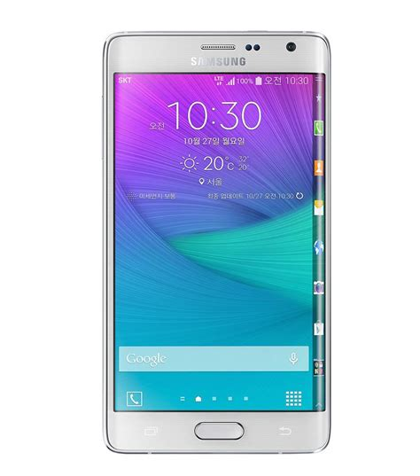 Samsung Galaxy Note 4 And Galaxy Note Edge Unleashed At Ifa 2014 Samsung Galaxy Note 4 Edge Review And Price