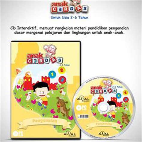 S26 Untuk Anak 2 Tahun Cd Media Belajar Anak Seri Quot Pengenalan Quot Untuk Anak Usia 2