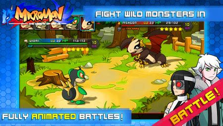 download game android micromon mod out at midnight micromon is basically pok 233 mon for iphone