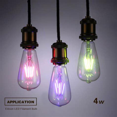slotted base christmas bulbs 220v retro l vintage edison bulb e27 incandescent bulb lights 40w filament l