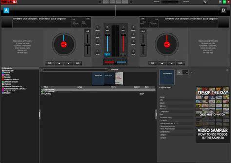 imagenes dj virtual gratis descargar virtual dj gratis 2018 sosvirus