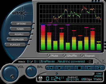 Logik Radio Also Streams Files Of Your Pc by Ultraplayer Media Player