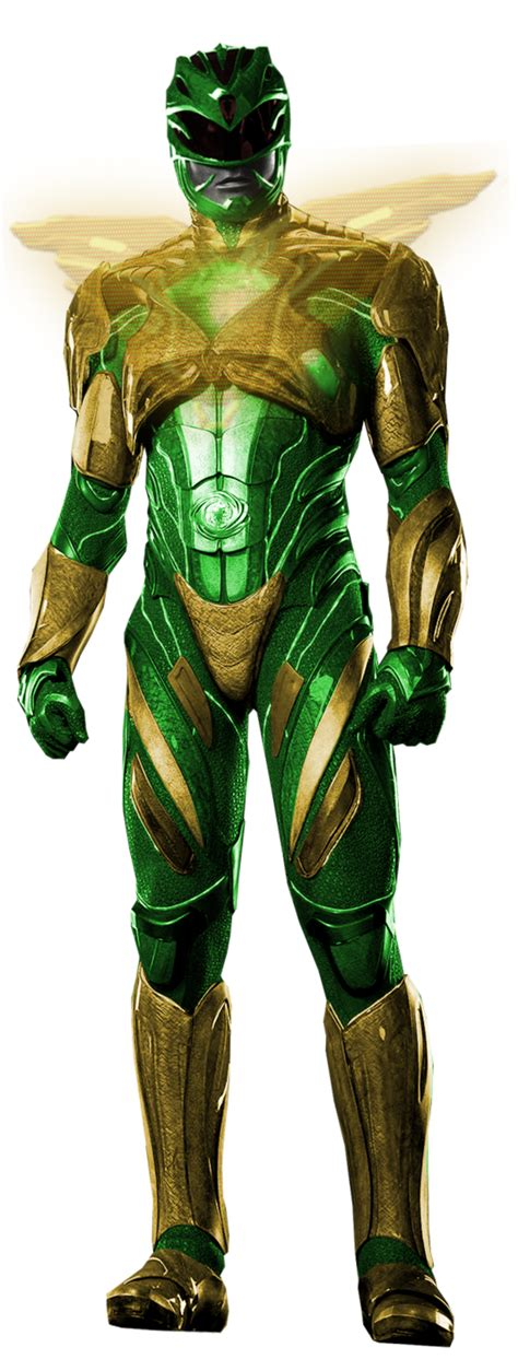 Power Green green ranger power rangers 2017 pictures to pin on