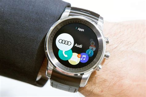 Smartwatch Lg Lg Plans To Launch Its Webos Smartwatch In 2016
