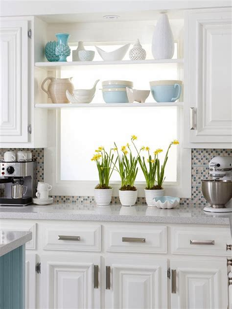 open kitchen shelves decorating ideas modern furniture 2014 easy tips for small kitchen