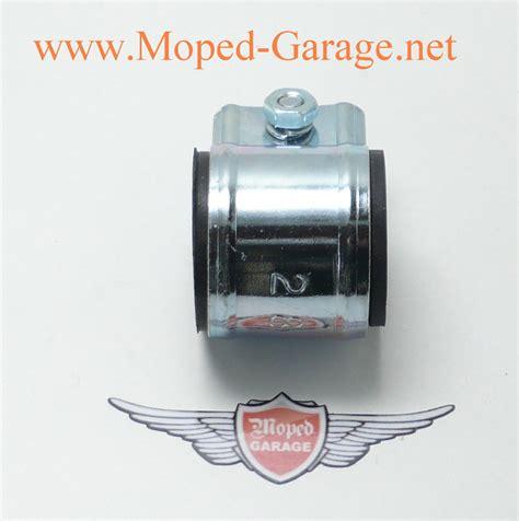 Auspuff Gummi Motorrad by Moped Garage Net Hercules M Prima Auspuff Verbindungs