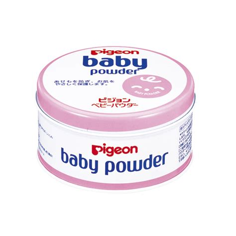 Pigeon Powder baby powder pigeon singapore and baby care products