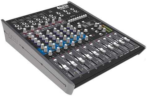 Mixer Alto Live alto live 802 8ch 2 mixer with effects audio works