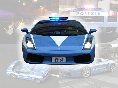 Tuttoslot test   TEST Lamborghini Gallardo Polizia 1:24 by