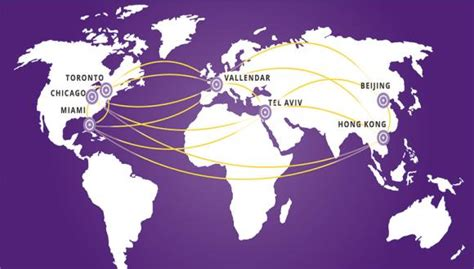 Requirements To Get Into Northwestern Mba by The Global Network Kellogg Recanati International