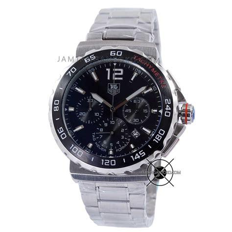 Jam Tangan Chrono Pria Rip Curl Colorado Rolex Digitec Guess harga sarap jam tangan tag heuer f1 cal16 chrono 48mm kw
