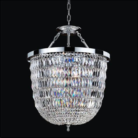 flush chandelier pendalogue chandelier to flush mounts lucia 607 glow