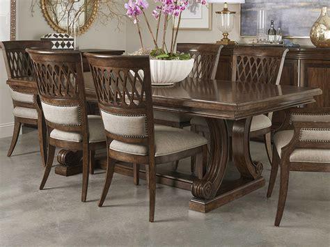 art furniture kingsport medium oak  wide