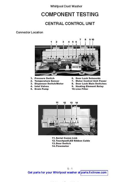 whirlpool duet washer electrical schematic efcaviation