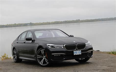 bmw 750i xdrive review 2016 bmw 750i xdrive the one to beat for now review