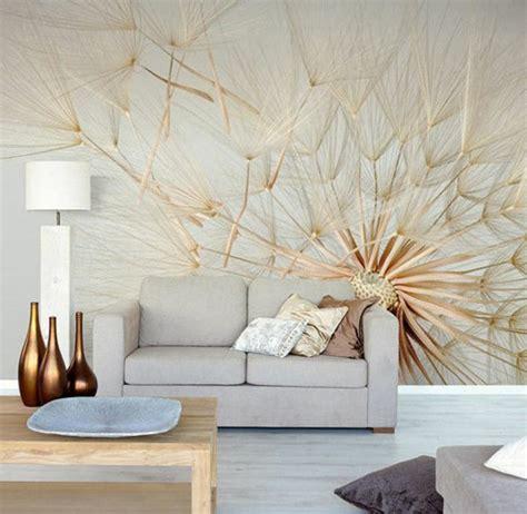Tapeten Wohnzimmer by Ausgefallene Tapeten Vertreiben Die Langweile Aus Ihrem Zimmer