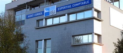 Cabinet Comptable Clermont Ferrand by Accueil Mba Arverne Audit Expertise Comptable