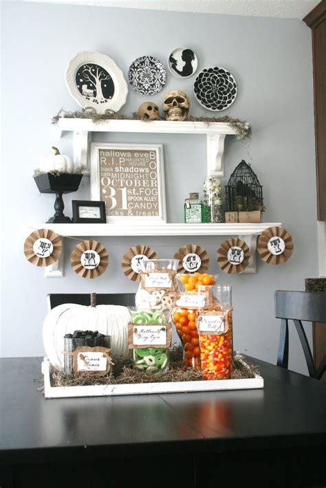 home decorating ideas for halloween halloween decorating ideas