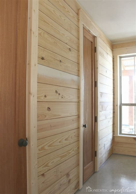 shiplap door trim shiplap door trim shiplap walls what to use u0026 faq