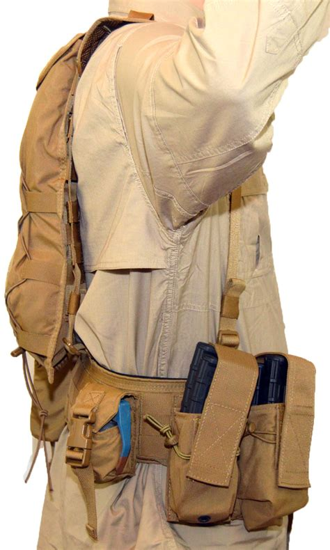 h harness hydration carrier ats tactical gear lightfighter kit