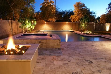 Lighting Gilbert Az Photo Gallery Landscaping Network Lights Gilbert Az