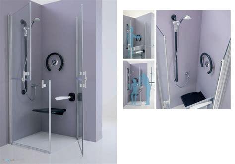 doccie o docce docce per anziani e disabili sostituzione vasca in doccia
