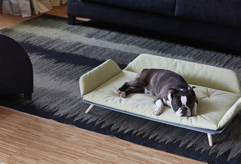 modern dog bed letto daybed modern dog bed 187 gadget flow