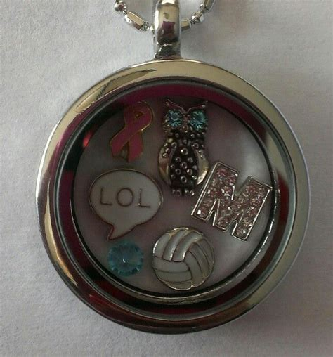 Charms Like Origami Owl - discover and save creative ideas