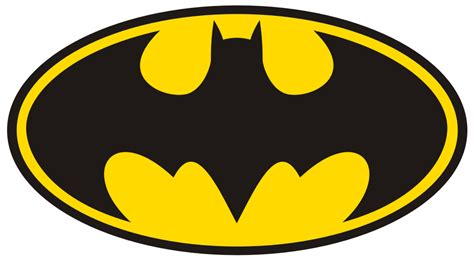 DAE think that the Batman logo looks like a mouth with