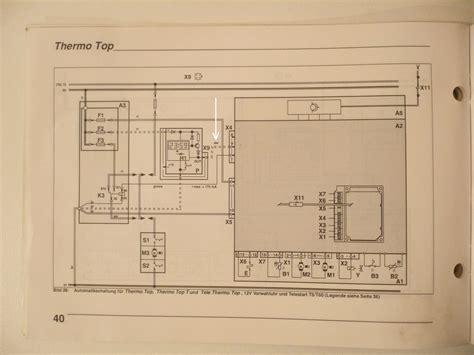 webasto dw50 wiring diagram 28 images webasto webasto