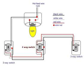 4 way switch wiring fan with light switch free printable wiring diagrams