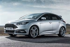 new ford focus st line to harness rs halo effect