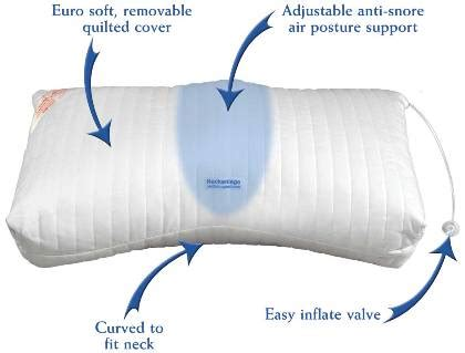 Best Anti Snore Pillow by Image Best For Anti Snoring Pillow