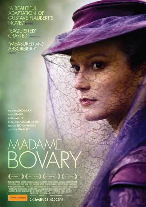 review madame bovary trespass magazine